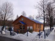 Церковь Николая Чудотворца в Зюзине - Зюзино - Юго-Западный административный округ (ЮЗАО) - г. Москва