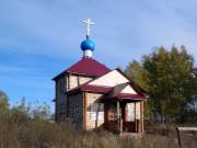 Церковь Казанской иконы Божией Матери - Карабаян - Тюлячинский район - Республика Татарстан