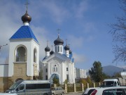 Церковь Георгия Победоносца на Краснослободском кладбище - Пятигорск - Пятигорск, город - Ставропольский край