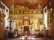 Церковь Смоленской иконы Божией Матери - Пятигорск - Пятигорск, город - Ставропольский край