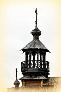 Церковь Николая и Александры, царственных страстотерпцев - Козьмодемьянск - Карагайский район - Пермский край
