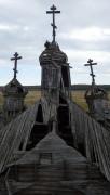 Церковь Покрова Пресвятой Богородицы - Чикинская (Перемское) - Пинежский район - Архангельская область