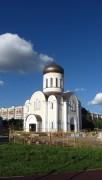 Церковь Алексия, старца Московского на Вешняковской - Вешняки - Восточный административный округ (ВАО) - г. Москва