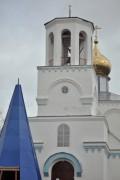 Успенский Обвинский монастырь. Церковь Феодосия Великого - Обвинск - Карагайский район - Пермский край