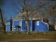 Церковь Покрова Пресвятой Богородицы - Детковичи - Дрогичинский район - Беларусь, Брестская область