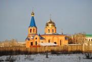 Церковь Богоявления Господня - Туим - Ширинский район - Республика Хакасия