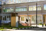 Неизвестная молитвенная комната при Городской Клинической Больнице №20 - Бабушкинский - Северо-Восточный административный округ (СВАО) - г. Москва