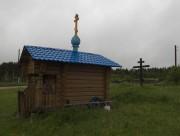 Часовня Пахомия Кенского - Коровино - Плесецкий район - Архангельская область