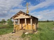 Часовня Иоанна Богослова - Враниковская - Плесецкий район - Архангельская область