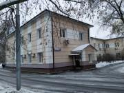Щукино. Луки (Войно-Ясенецкого) при Городской Клинической Больнице №52, часовня
