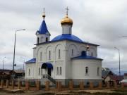 Церковь Симеона Верхотурского - Приобье - Октябрьский район - Ханты-Мансийский автономный округ