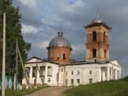 Верхний Авзян. Казанской иконы Божией Матери, церковь