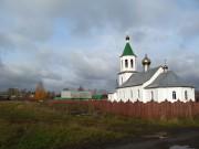 Церковь Михаила Архангела - Зуевка - Зуевский район - Кировская область