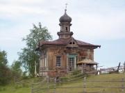 Павловск. Рождества Пресвятой Богородицы, часовня