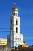 Иверский женский монастырь. Церковь Николая Чудотворца в колокольне (воссозданная) - Самара - Самара, город - Самарская область