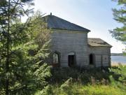 Церковь Георгия Победоносца - Салмозеро-Кузнецовская-Погост - Пудожский район - Республика Карелия