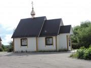 Неизвестная часовня - Пудож - Пудожский район - Республика Карелия