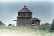 Часовня Успения Пресвятой Богородицы - Финдиряево - Вышневолоцкий район и г. Вышний Волочёк - Тверская область