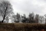Церковь Покрова Пресвятой Богородицы - Губин-Угол - Кимрский район и г. Кимры - Тверская область