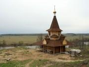 Неизвестная часовня - Гремячево - Перемышльский район - Калужская область