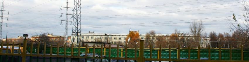 Церковь Алексия царевича при Психоневрологическом интернате №11, Москва