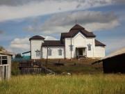 Церковь Богоявления Господня - Сёльыб - Удорский район - Республика Коми