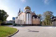 Церковь Новомучеников и исповедников Церкви Русской - Рига - Рига, город - Латвия