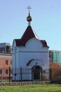 Часовня Бориса и Глеба - Воронеж - Воронеж, город - Воронежская область