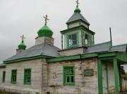 Церковь Всех Святых, в земле Сибирской просиявших - Шишмарево - Енисейский район - Красноярский край