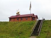 Церковь Николая, архиепископа Японского - Минск - Минск, город - Беларусь, Минская область