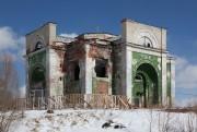 Церковь Троицы Живоначальной - Кыштым - Кыштым, город - Челябинская область