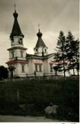 Корписелька. Николая Чудотворца, церковь