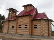 Церковь Пантелеимона Целителя - Североонежск - Плесецкий район - Архангельская область