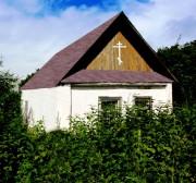 Церковь Феодоровской иконы Божией Матери - Волочаевка 1-я - Смидовичский район - Еврейская автономная область