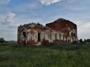 Церковь Спаса Преображения - Большое Субботино - Шумихинский район - Курганская область