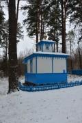 Часовня Покрова Пресвятой Богородицы - Думлово - Людиновский район - Калужская область