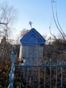 Часовенный столб - Сокуры - Лаишевский район - Республика Татарстан