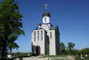 Церковь Рождества Христова - Рождественский - Тула, город - Тульская область