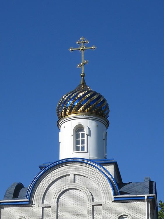 Церковь Рождества Христова, Рождественский