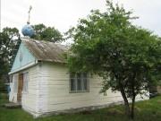 Чкаловское. Троицы Живоначальной, церковь