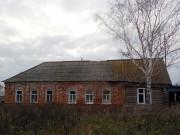 Троицы Живоначальной, молитвенный дом - Танкеевка - Спасский район - Республика Татарстан