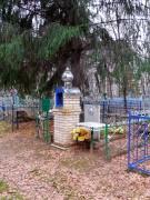 Часовенный столб - Болгар - Спасский район - Республика Татарстан
