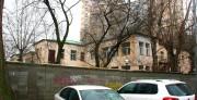 Неизвестная часовня при Доме ребенка №10 - Москва - Центральный административный округ (ЦАО) - г. Москва