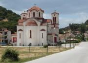 Церковь Константина и Елены - Каламбака - Фессалия (Θεσσαλία) - Греция