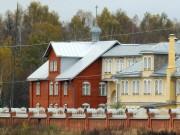 Успенский женский монастырь.Церковь Ольги равноапостольной (домовая) - Дунилово - Шуйский район - Ивановская область