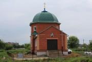 Церковь Покрова Пресвятой Богородицы - Агроном - Лебедянский район - Липецкая область