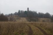 Церковь Богоявления Господня - Раменье - Солигаличский район - Костромская область