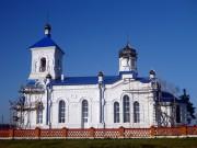 Церковь Боголюбской иконы Божией Матери - Ивановка - Старомайнский район - Ульяновская область