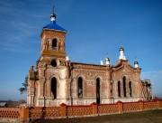 Ивановка. Боголюбской иконы Божией Матери, церковь