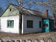 Синельниково-2. Николая Чудотворца, церковь